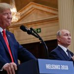 Trump's two Russias confound coherent US policy
