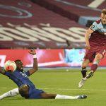 West Ham win an anomaly in meek relegation battle