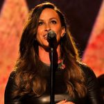 Alanis on her wrenching new album, 25 years of 'Jagged Little Pill' and more