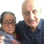 Anupam Kher's mother shifts to isolation ward, brother's family in home quarantine