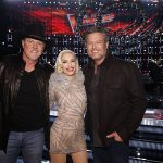 Blake Shelton, Gwen and Trace Adkins announce drive-in concert