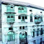 The iconic Kapoor Haveli in Pakistan faces demolition threat