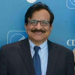 Dr Rana Jawad Asghar
