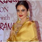 Rekha home-quarantined after security guard, two house helps found coronavirus positive