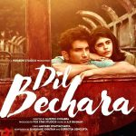 'Dil Bechara' trailer to release on today