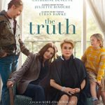'The Truth' — who wants a French screen-legend stand-off?