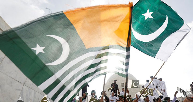 Pakistan set to launch fresh diplomatic push on Kashmir
