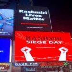 American agency refuses Ram Temple's advertisements on Times Square