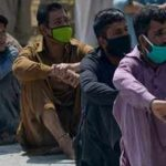 Pakistan's coronavirus death toll crosses 6,000