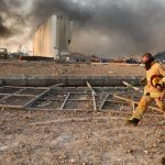 Death toll in Beirut port blasts reaches 1000, over 4000 injured