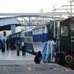 Marzia Al-Zahra becomes Pakistan Railways' first woman Station Manager