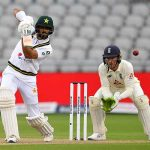 'Proven' Masood's marathon century puts Pakistan on top against England