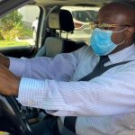Risk coronavirus or default: ride-hail drivers face tough choices as US aid expires