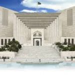 Supreme Court takes suo motu notice of the powers of appointment of Chairman NAB