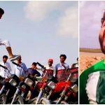 Pakistan Army recruits social media famed long jumper Asif Magsi