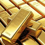 Gold rates reach all-time high over economic woes