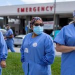 US surpasses 160,000 coronavirus deaths as school openings near