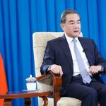 US not qualified to build a coalition of 'clean countries': Chinese FM