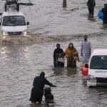 Seven die in Karachi as rain continues to lash parts of Sindh for second day