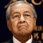 No apology for Kashmir remarks, asserts Mahathir