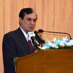 NAB's focus is on logical conclusion of mega corruption cases: Javed Iqbal