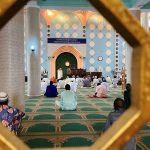 Jubilant worshippers return to Lagos mosques