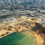 Beirut port blast crater 43 metres deep: security official