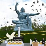 Nagasaki marks 75 years since atomic bombing