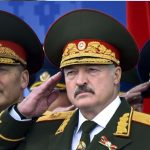 Belarus' leader faces toughest challenge yet in Sunday vote