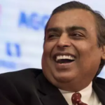 Mukesh Ambani becomes world's 4th richest man