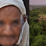 Indian man leaves 90-year-old mother to die in the jungle due to coronavirus