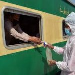 Pakistan Railways restored all trains from August 9