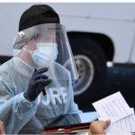 New Zealand reports return of coronavirus after 102 days; lockdown in city