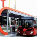 Peshawar BRT to be launched this week