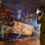 3 killed in India's Bengaluru as anti-Islam Facebook post sparks clashes