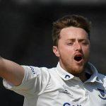 England announces 14-man squad for second Test against Pakistan