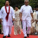 Sri Lanka president strengthens Rajapaksa dynasty in new government