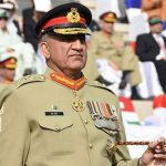 COAS Qamar Javed Bajwa to visit Saudi Arabia this weekend