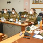 IGP orders strict action against criminals, terrorists