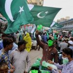Pakistan celebrates 74th Independence Day today amid a slew of challenges