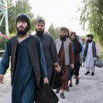Afghan authorities begin release of 'dangerous' Taliban prisoners