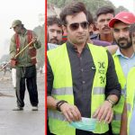 JDC to launch three-day clean-up drive in Karachi
