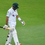 Pakistan vs England: Tourists keep home team at bay in tricky session