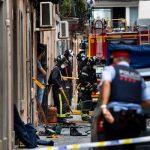Three Pakistanis die in Barcelona fire