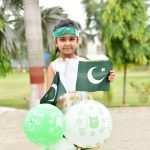 Kashmiri Youth celebrates Independence day at IDDDS