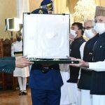 Pakistan confers Nishan-e-Pakistan on Kashmiri leader Syed Ali Geelani