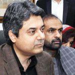 Farogh Naseem directed to work on constitutional, legal options regarding Karachi