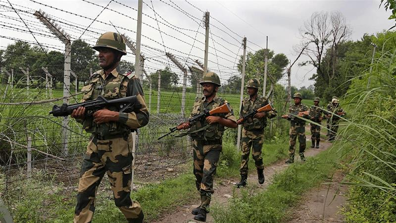 Senior Indian diplomat summoned to register Pakistan's strong protest over  Ceasefire Violations by India: FO - Daily Times