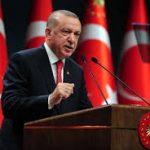 Turkey may suspend diplomatic ties with UAE: Erdogan