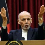 Afghan peace: Ghani urges Europeans to 'get Pakistan on board'